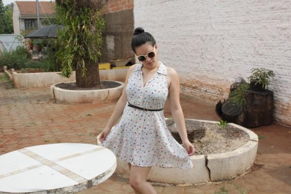 Look com vestido floridinho - Dica Amiga (5)