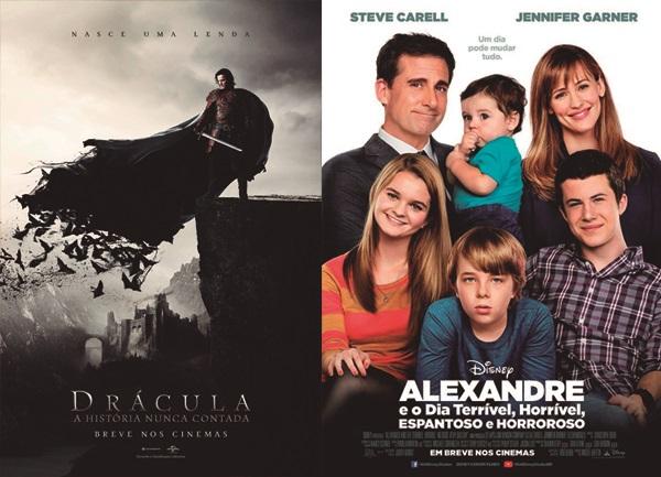 Filmes para assistir no feriado - Dica Amiga 3
