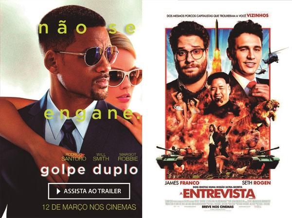 Filmes para assistir no feriado - Dica Amiga 7