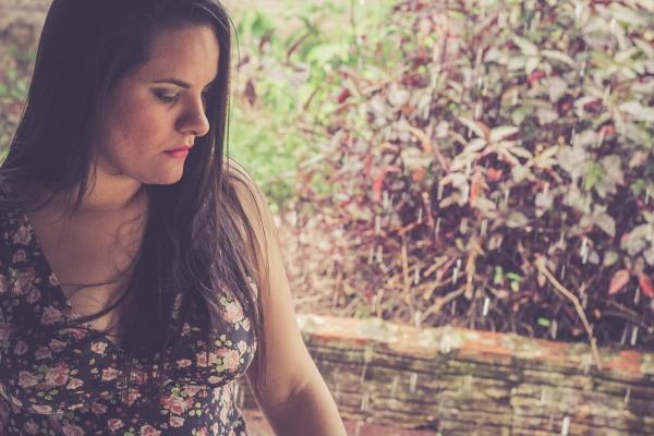 Look do dia com vestido decotado floral - Dica Amiga (5)