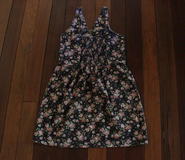 Um vestido por mês - fevereiro - Dica Amiga 2