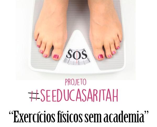 Projeto #seeducasaritah - 1 - Dica Amiga
