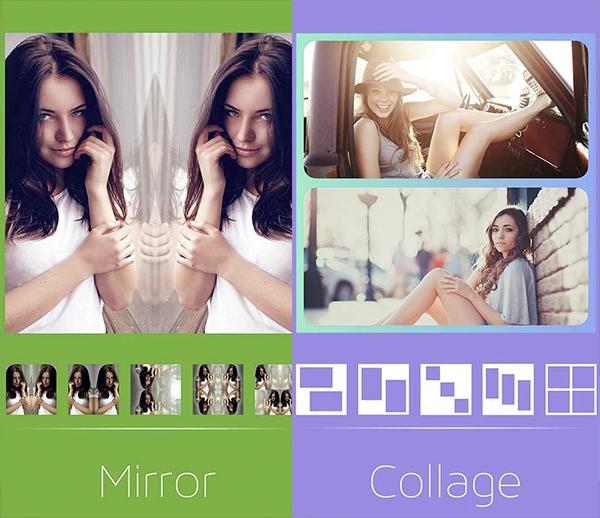 5 aplicativos para edição de fotos - Dica Amiga 5